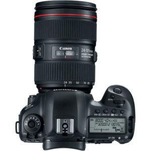 canon eos 5d mark iv price