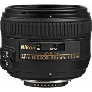 nikon 50mm 1.4g price in pakistan