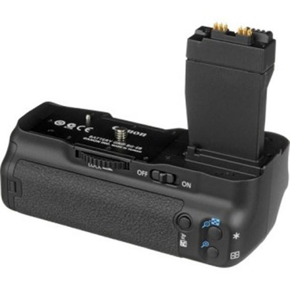 Canon 700D Battery Grip BG-E8