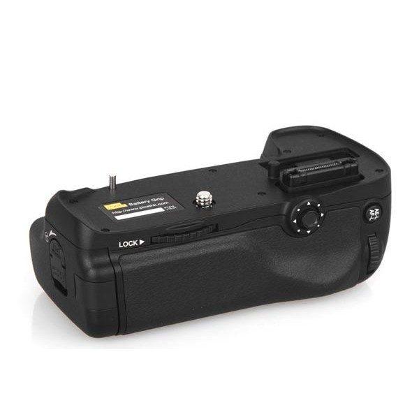 Battery Grip For 5d Mark