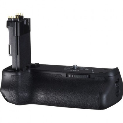 canon 6d battery grip bg e13