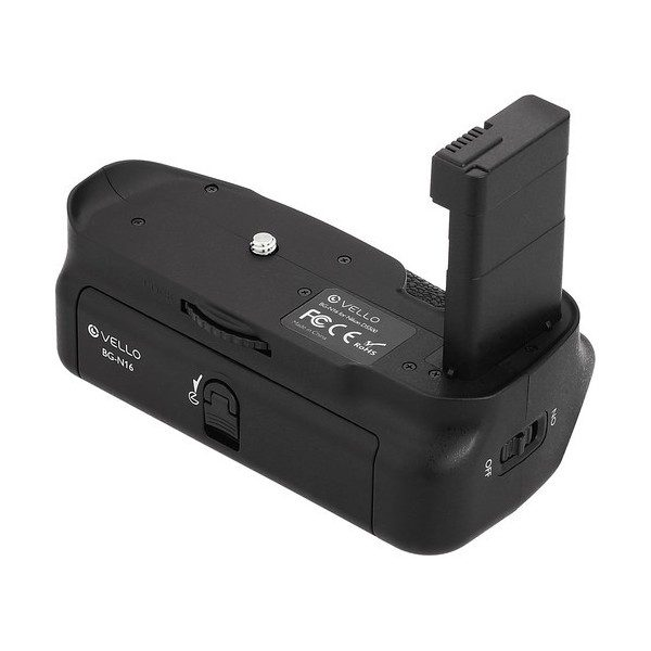 Buy battery grip bg n16