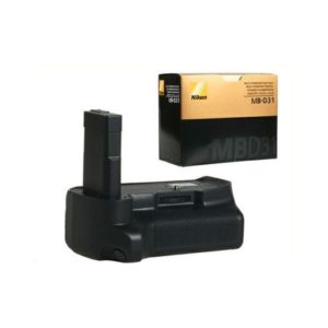battery grip mb d31