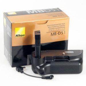 battery grip mb d51