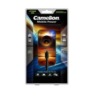 camelion power bank