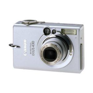 canon ixus 430 price