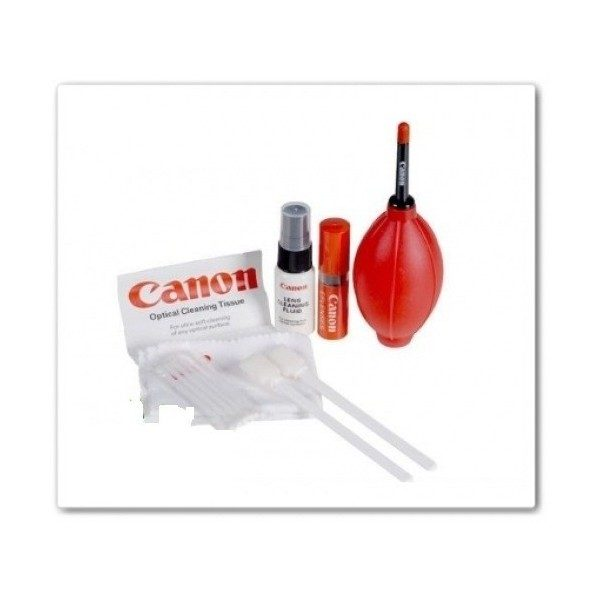 cleaning kit for canon camera