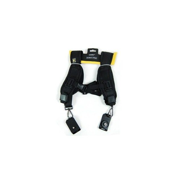shoulder strap support