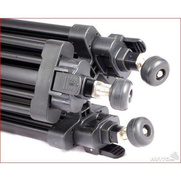 Kingjoy VT-2500 Tripod for DSLR Camera