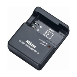 nikon quick charger mh-23