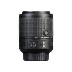 nikon 55-200mm vr ii lens