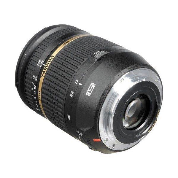 tamron 17-50 2.8  canon lens