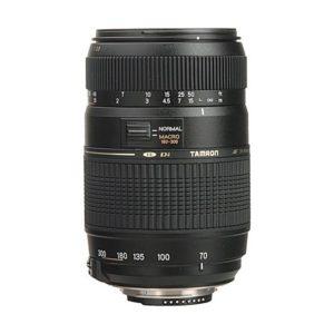 tamron 70-300 lens price