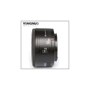 yongnuo 50mm 1.8 canon
