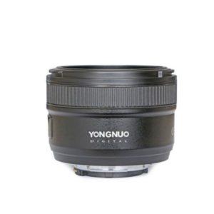 yongnuo lens for nikon