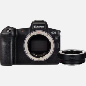 buy canon eos r lenses