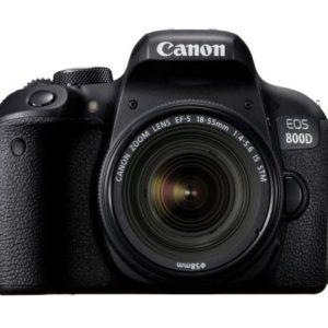 canon 800d price