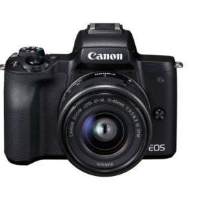 canon eos m50 price in pakistan