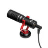 boya by-mm1 microphone