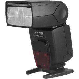 yongnuo yn 568 ttl flash light