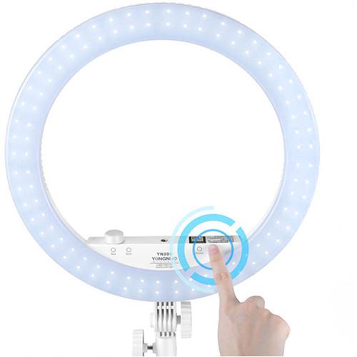 yongnuo yn 208 pro led specification light