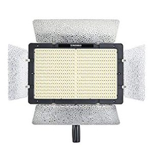 yongnuo yn1200 led video light