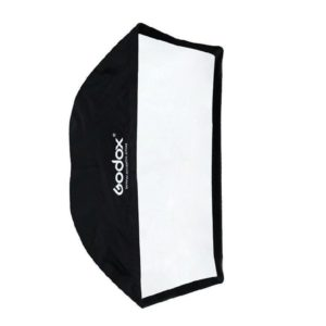 godox softbox 60×90 with bowens light