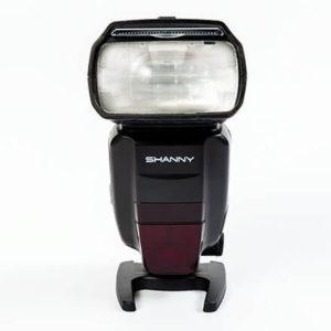 Nikon Shanny SN910+ Speedlite
