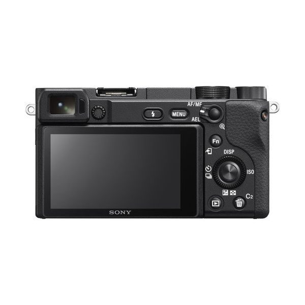 sony a6400 only body