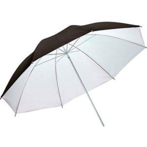 umbrella black & white