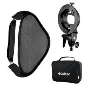 Godox 80×80 Foldable Universa