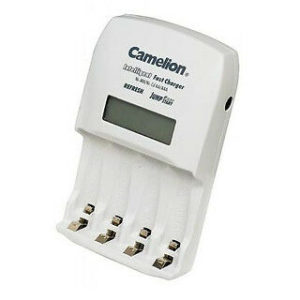 camelion charger bc 0907
