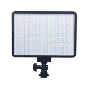 led lights for videography