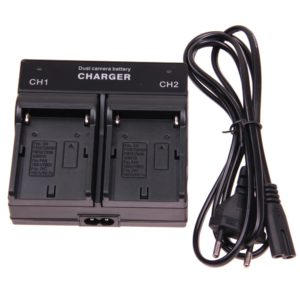 Sony V 615 Dual Charger