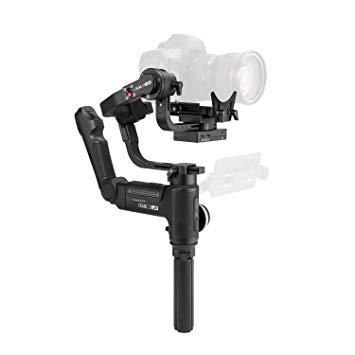 zhiyun crane 3 camera