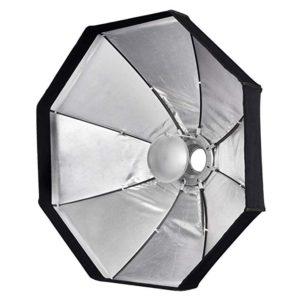 Parabolic Octa box 100cm