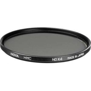 hoya uv filter 40.5mm nd4 lens