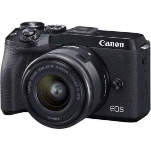 canon m6 mark ii price