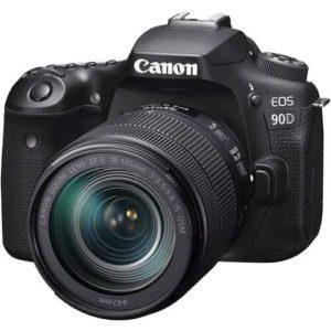 canon eos 90d price in pakistan