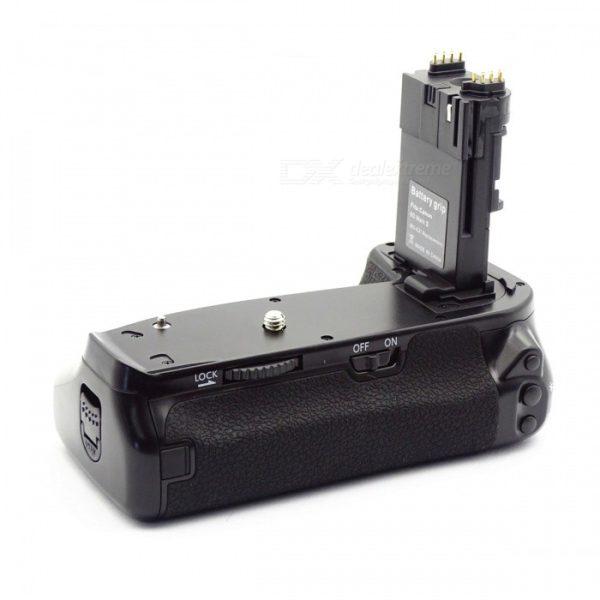 Buy Battery Grip BG-E21