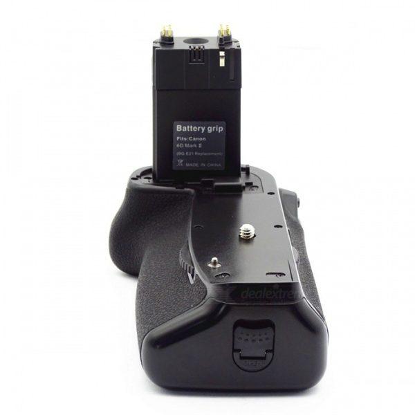 Battery Grip BG-E21 for 6D Mark II