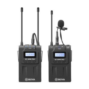 buy boya RX8 pro mic receiver