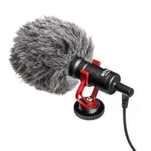 boya mic mm1 price in pakistan