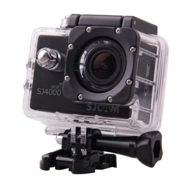 sj5000 action camera review