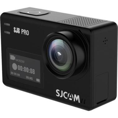sj8 pro action camera